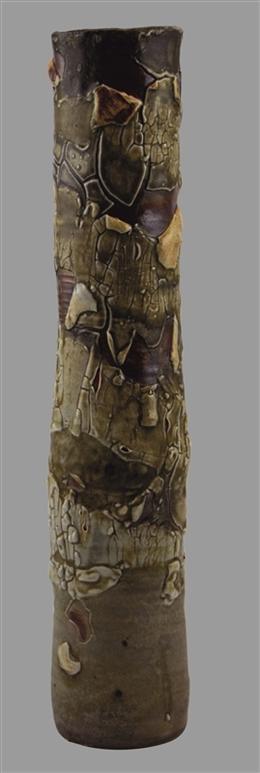 Hohe Vase I