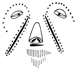 Gesicht 002