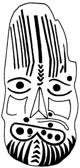 Gesicht 031