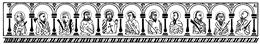 Bauchfries 085 - Apostel