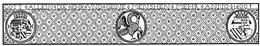 Bauchfries 100 Wappen und Pelikan