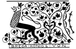 Bauchfries 107 Wappen (Teil)