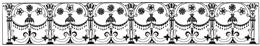 Bauchfries 109 Ornamentik