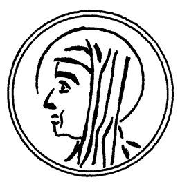 Medaillon 069