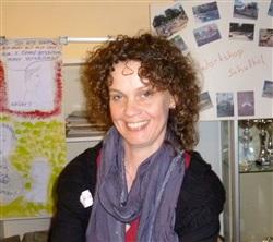 Muriel Vaessen